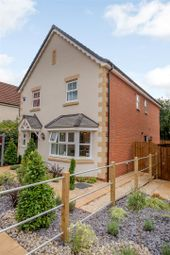 Thumbnail 4 bed property for sale in Rectory Gardens, Maisemore, Gloucester