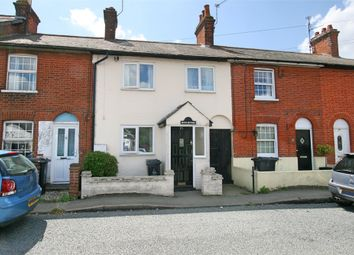 Thumbnail 3 bed terraced house for sale in West Street, Tollesbury, Maldon, Essex