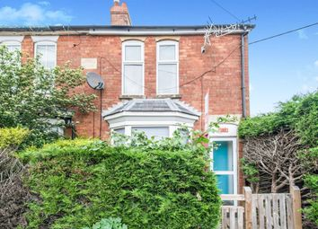 Thumbnail 2 bed end terrace house for sale in Andover Road, Ludgershall, Andover