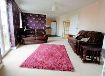 Thumbnail 2 bed flat for sale in Longleat Walk, Ingleby Barwick, Stockton-On-Tees