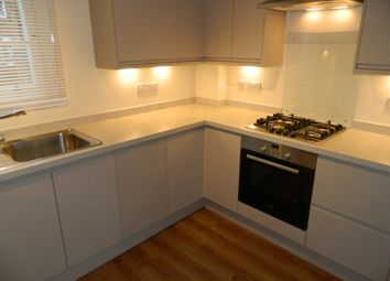 Thumbnail 2 bed flat to rent in St Anne's Place, Haddington, East Lothian