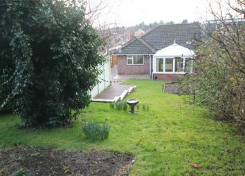 Thumbnail 2 bedroom semi-detached bungalow for sale in Orchard Close, Newbury
