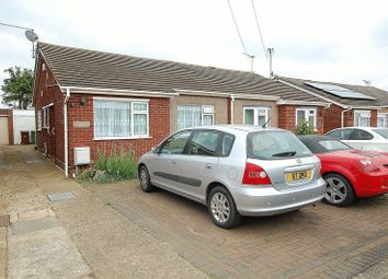 Thumbnail 3 bed semi-detached bungalow for sale in Greyhound Lane, Orsett, Grays