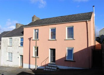 Thumbnail 4 bed end terrace house for sale in Charlton Place, Pembroke Dock