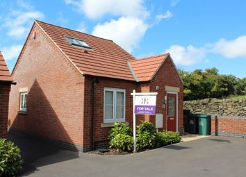Thumbnail 2 bed detached house for sale in Thornton Way, Belper