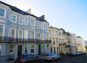 Thumbnail 3 bed flat to rent in St. Margarets Road, St. Leonards-On-Sea