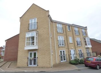 Thumbnail 2 bed flat for sale in Ashby Gardens, Hyde, Greater Manchester