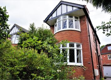 Thumbnail 3 bedroom semi-detached house for sale in Bainbrigge Road, Leeds