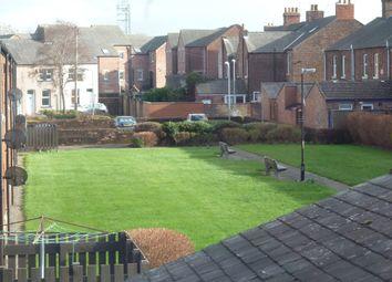Thumbnail 2 bedroom flat to rent in Denton Street, Carlisle