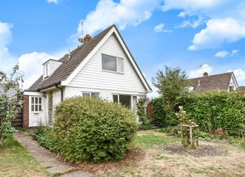 Thumbnail 3 bed detached house for sale in Benson, Wallingford