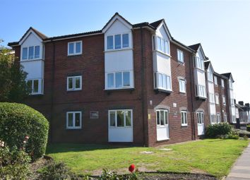 Thumbnail 1 bedroom flat for sale in Cunningham Close, Chadwell Heath, Romford