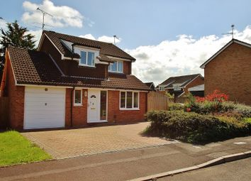 Thumbnail 3 bed detached house for sale in Beech Drive, Nailsea