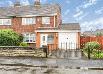 Thumbnail 3 bed semi-detached house for sale in Stella Road, Tipton