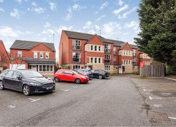 2 bed flat for sale in Pavilion Grove, Burton-On-Trent DE14