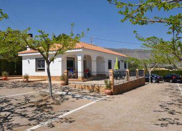 Thumbnail 4 bed villa for sale in Caudete, 02660, Albacete, Spain
