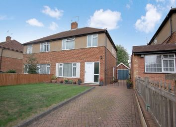 Thumbnail 3 bed semi-detached house for sale in Maple Lodge Close, Maple Cross