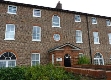 Thumbnail 1 bed flat for sale in St. Marys House, Milton, Portsmouth