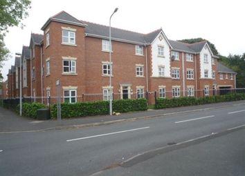Thumbnail 2 bed flat to rent in Greenwood Road, Wythenshawe, 8Ng.