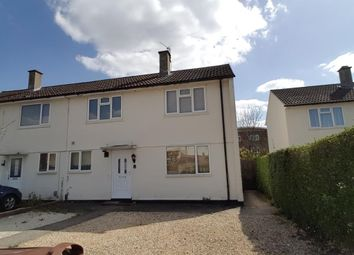 Thumbnail 5 bed end terrace house for sale in Headington, Oxford