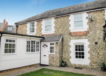 Thumbnail 3 bed cottage for sale in East Street, Thame