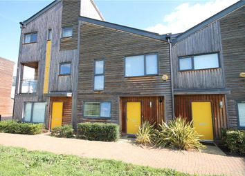 Thumbnail 4 bed terraced house for sale in Jolly Mews, London