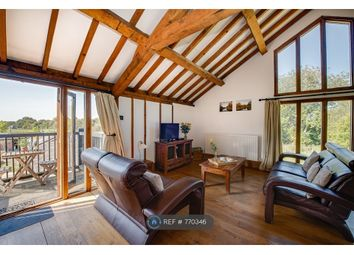 Thumbnail 1 bed end terrace house to rent in The Old Barns, Hampshire