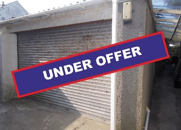 Thumbnail Parking/garage for sale in New Road, Porthcawl