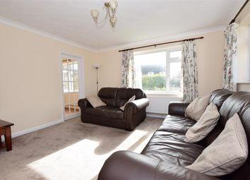 Thumbnail 4 bed bungalow for sale in Green Meadows, Dymchurch, Romney Marsh, Kent