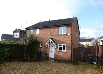 Thumbnail 3 bed end terrace house for sale in Monks Way, Pewsham, Chippenham
