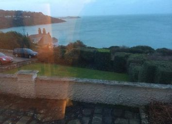 Thumbnail 2 bed flat to rent in Trenithon, Headland Road, Carbis Bay, St Ives, Cornwall