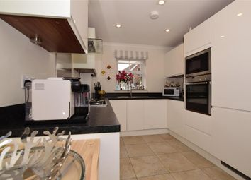 Thumbnail 3 bed terraced house for sale in Allingham Road, Reigate, Surrey
