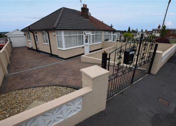 Thumbnail 2 bed bungalow for sale in Parkwood Avenue, Leeds, West Yorkshire
