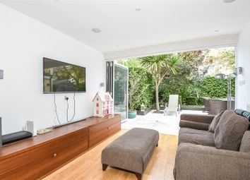Thumbnail 3 bed end terrace house for sale in Romberg Road, London