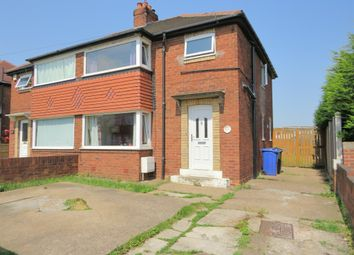 3 bed semi-detached house for sale in Bruce Crescent, Intake, Doncaster DN2