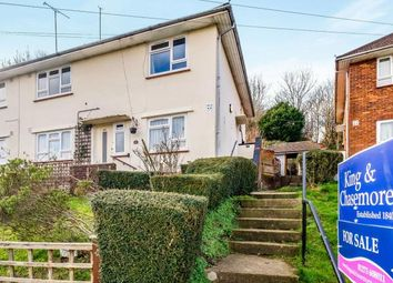Thumbnail 2 bed flat for sale in Plymouth Avenue, Brighton, East Sussex