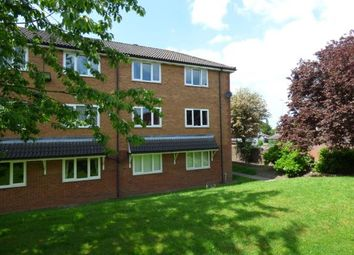 Thumbnail 1 bed flat for sale in Mansion Court, Long Lane, Halesowen, West Midlands