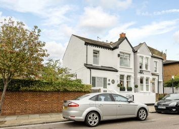 Thumbnail 3 bed semi-detached house for sale in Bassingham Road, London