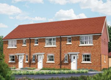 "Thumbnail 3 bed terraced house for sale in ""The Southwold"" at The Causeway, Petersfield"