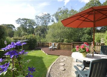 Thumbnail 3 bed detached house for sale in The Dell, Bredon, Tewkesbury, Gloucestershire