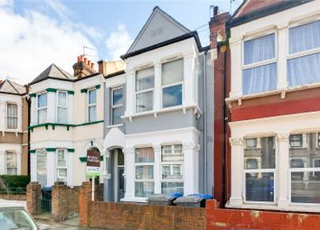 Thumbnail 2 bed flat to rent in Oaklands Road, London