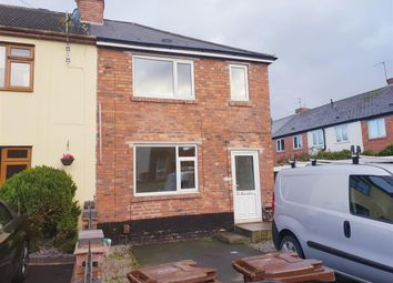 Thumbnail 3 bed end terrace house to rent in Barnett Road, Willenhall