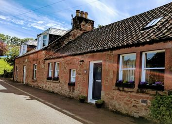 Thumbnail 2 bed bungalow for sale in Wellbank, Strathmiglo, Cupar