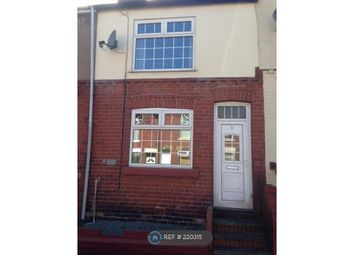 Thumbnail 2 bed terraced house to rent in Hall Street, Goldthorpe