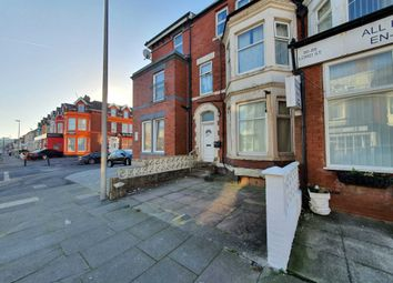 Thumbnail Studio to rent in Lord Street, Blackpool