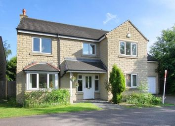 Thumbnail 4 bed detached house for sale in Bramley Mews, Eckington, Sheffield, Derbyshire