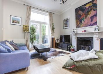 Thumbnail 2 bedroom flat to rent in Elmore Street, London
