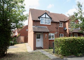 Thumbnail 2 bed end terrace house for sale in Purleigh Avenue, Warndon, Worcester