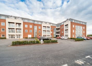 Thumbnail 2 bed flat for sale in Morris Drive, Belvedere