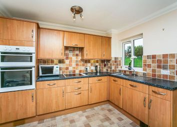 Thumbnail 1 bed property for sale in Hoxton Close, Ashford