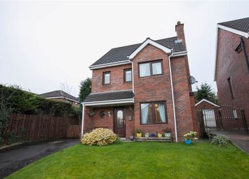 Thumbnail 4 bed detached house for sale in 90, Oakhurst Avenue, Belfast